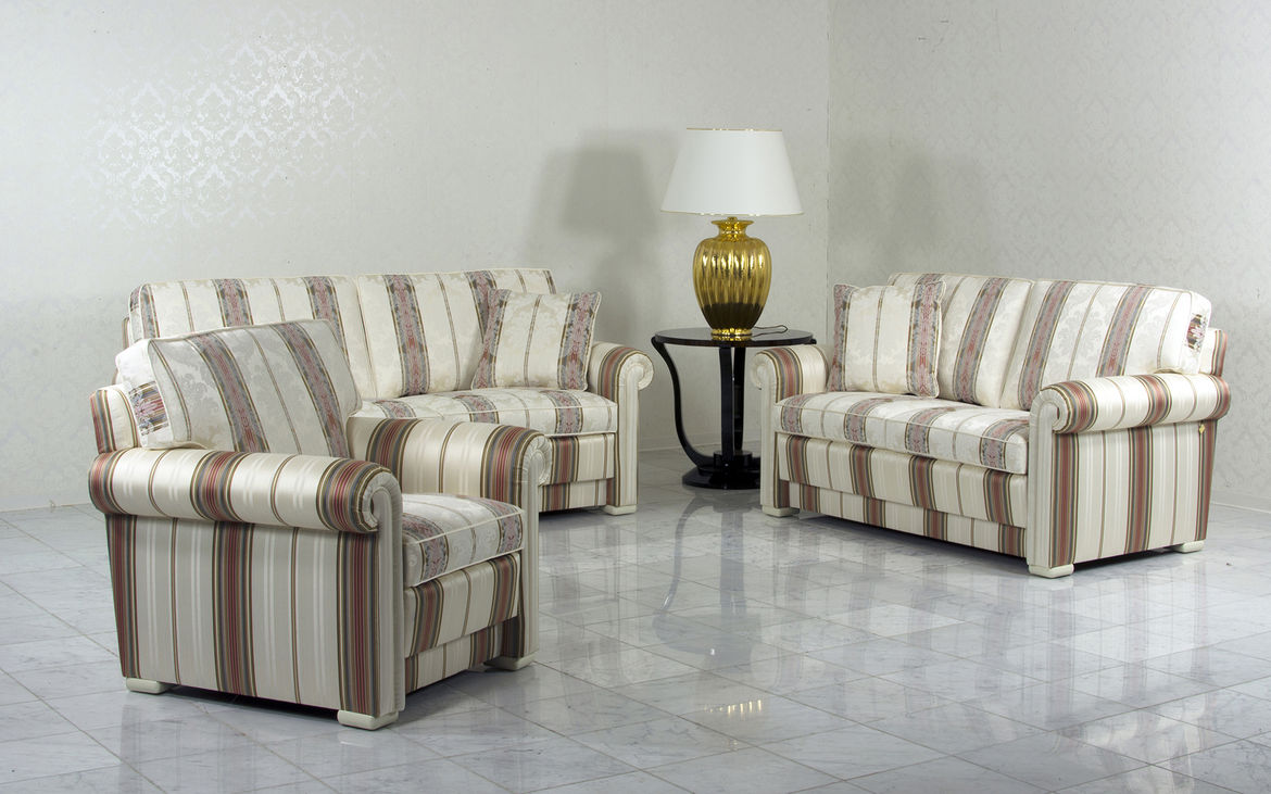 Custom Made Upholstered Furniture Babylon Finkeldei