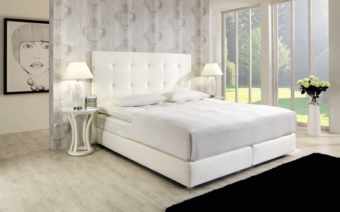 modern upholstered bed. Modern Upholstered Bed Claudio M
